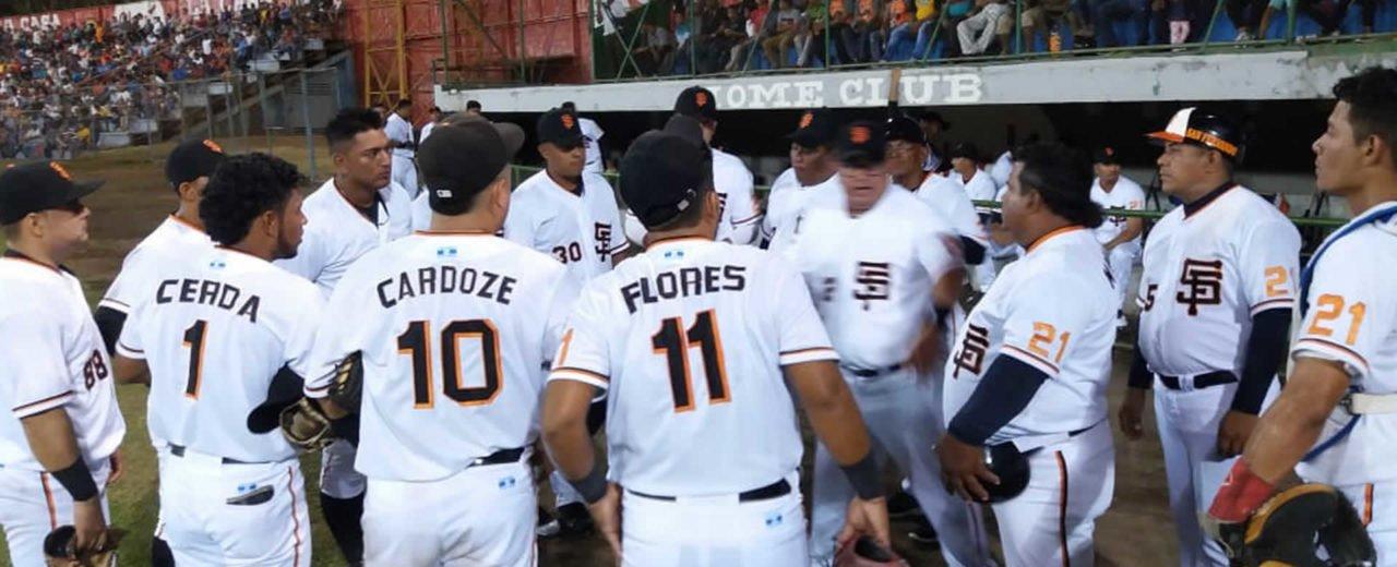 San Fernando derrota a Las Brumas en la inauguración del Pomares