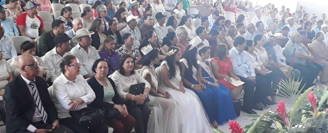 Matagalpa celebró su 157 aniversario de ser elevada ciudad