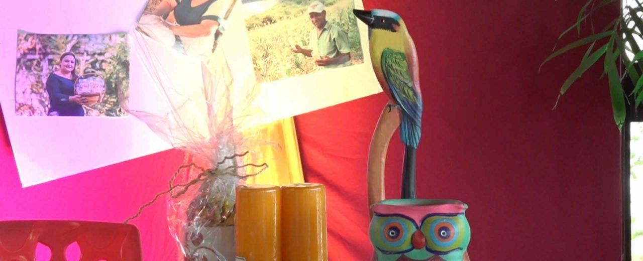 Parque de Ferias inicia ciclo de ventas en base al cooperativismo solidario