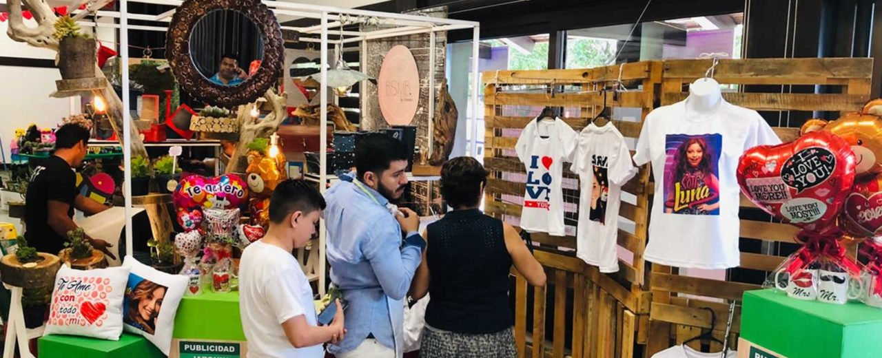 Love Fest de Nicaragua Diseña fue todo un éxito dedicado al Mes del Amor