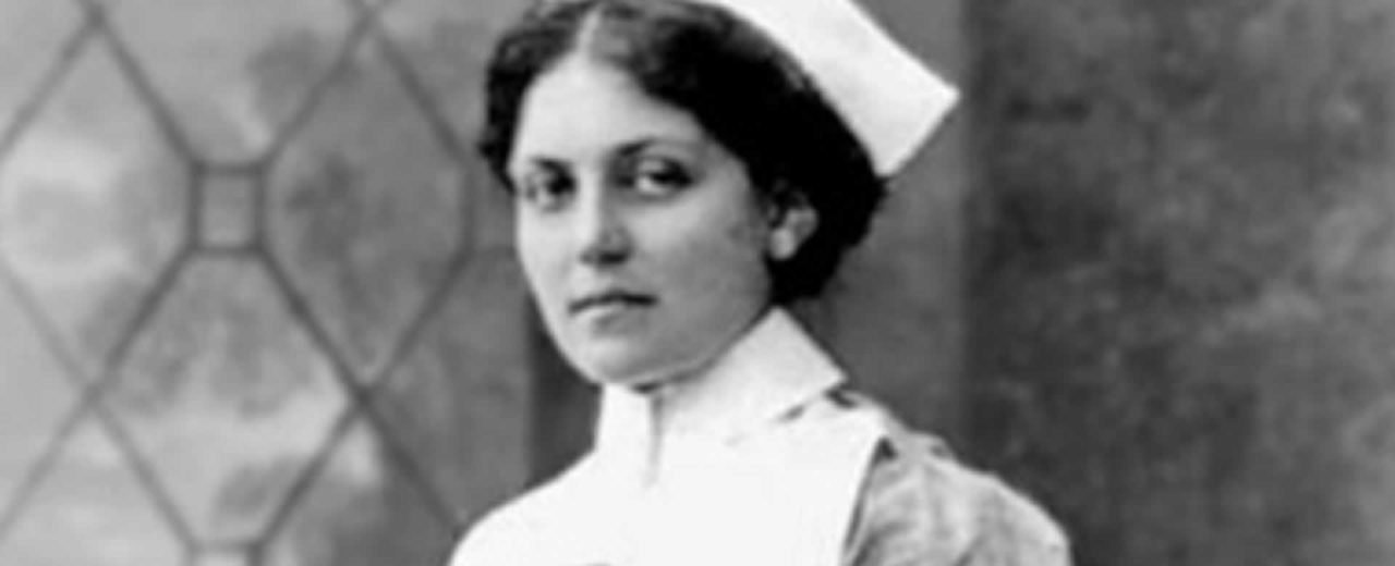 Violet Jessop, la argentina que sobrevivió a tres accidentes marítimos entre ellos el Titanic