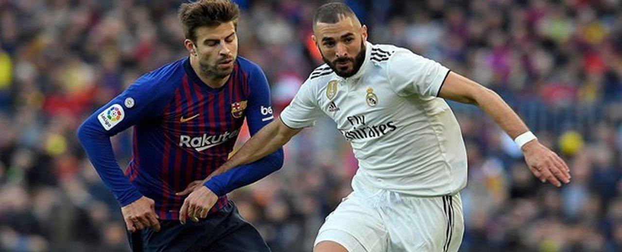 Habrá clásico español en la semifinal de la Copa del Rey