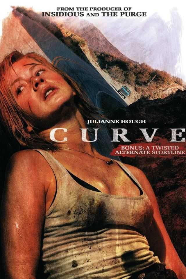 Viernes del 13 - Curve