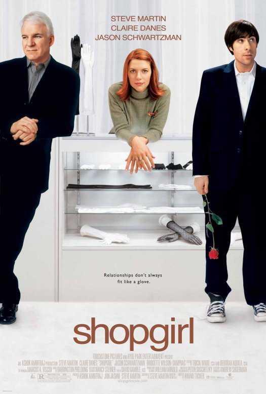 Cine del 13 - Shopgirl