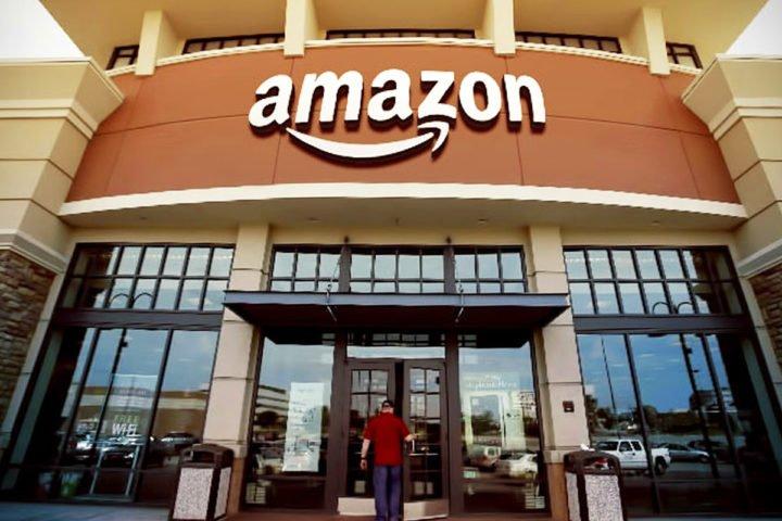 Amazon cerrará 87 quioscos en Estados Unidos