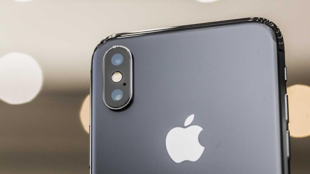 Apple podría incorporar una cámara triple en su próximo dispositivo