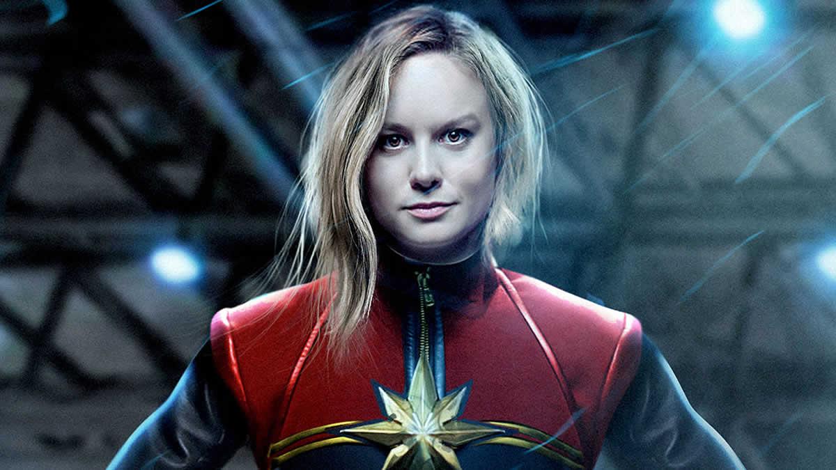 SPOILER: ¿Las escenas post-créditos de Capitana Marvel se conectan con Los Vengadores: Endgame?