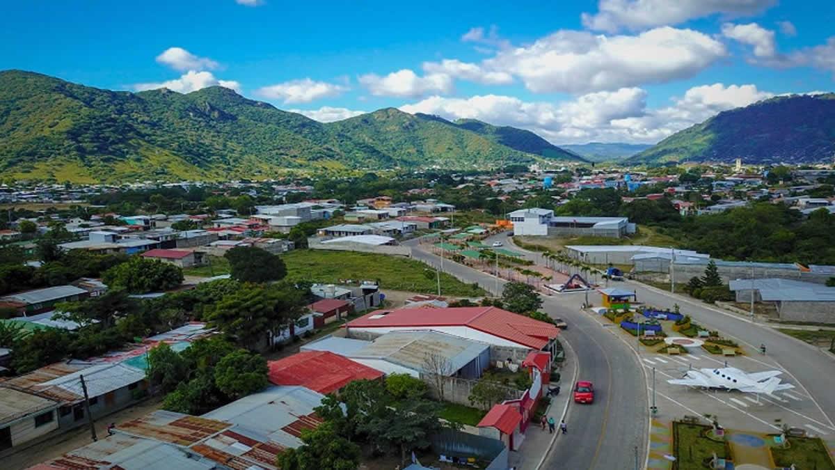 Jinotega fortalece la reconciliación y Paz entre las familias