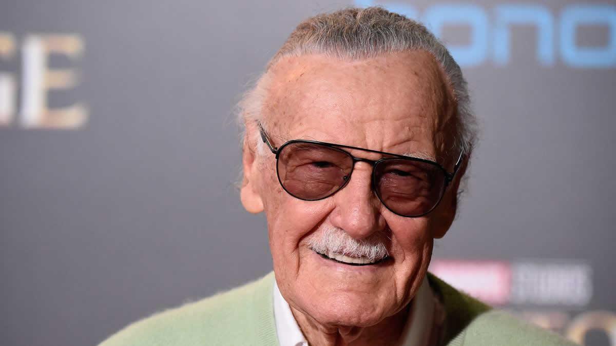 Stan Lee tiene cameos en Capitana Marvel, ¿serán los últimos?