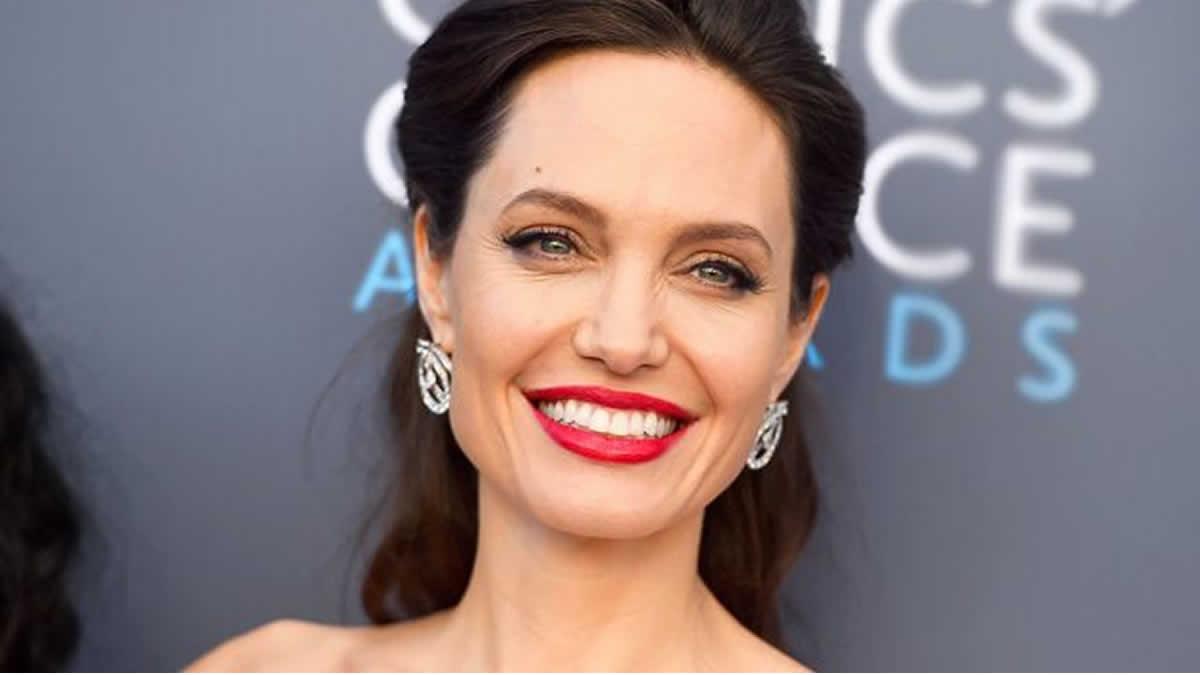 En verdad sonaran campanas para Angelina Jolie y su supuesto novio británico?