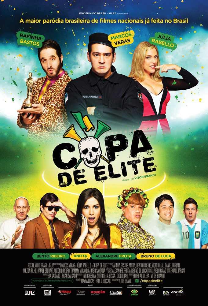 Cine del 13 - Copa de Elite