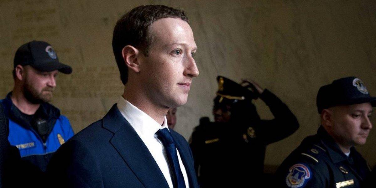Facebook enfrenta investigación criminal por compartir datos personales