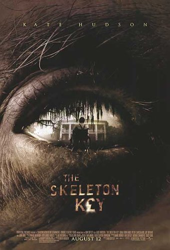 Viernes del 13 - The Skeleton Key