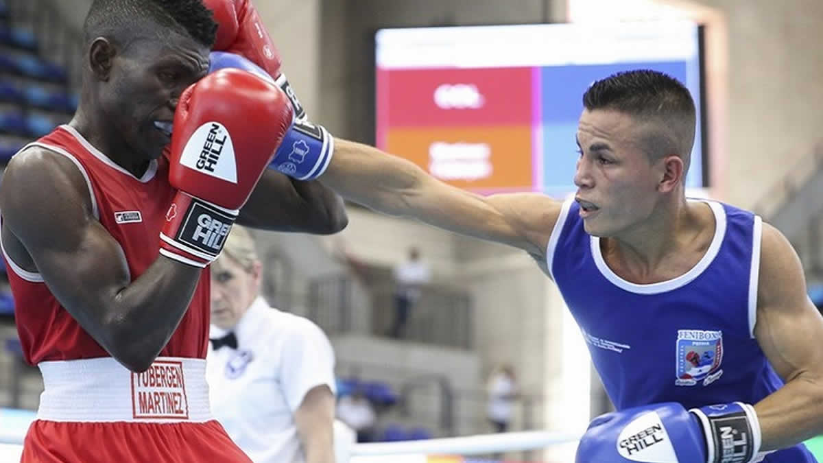 Nicaragua tiene a siete boxeadores clasificados para los Panamericanos de Lima 2019