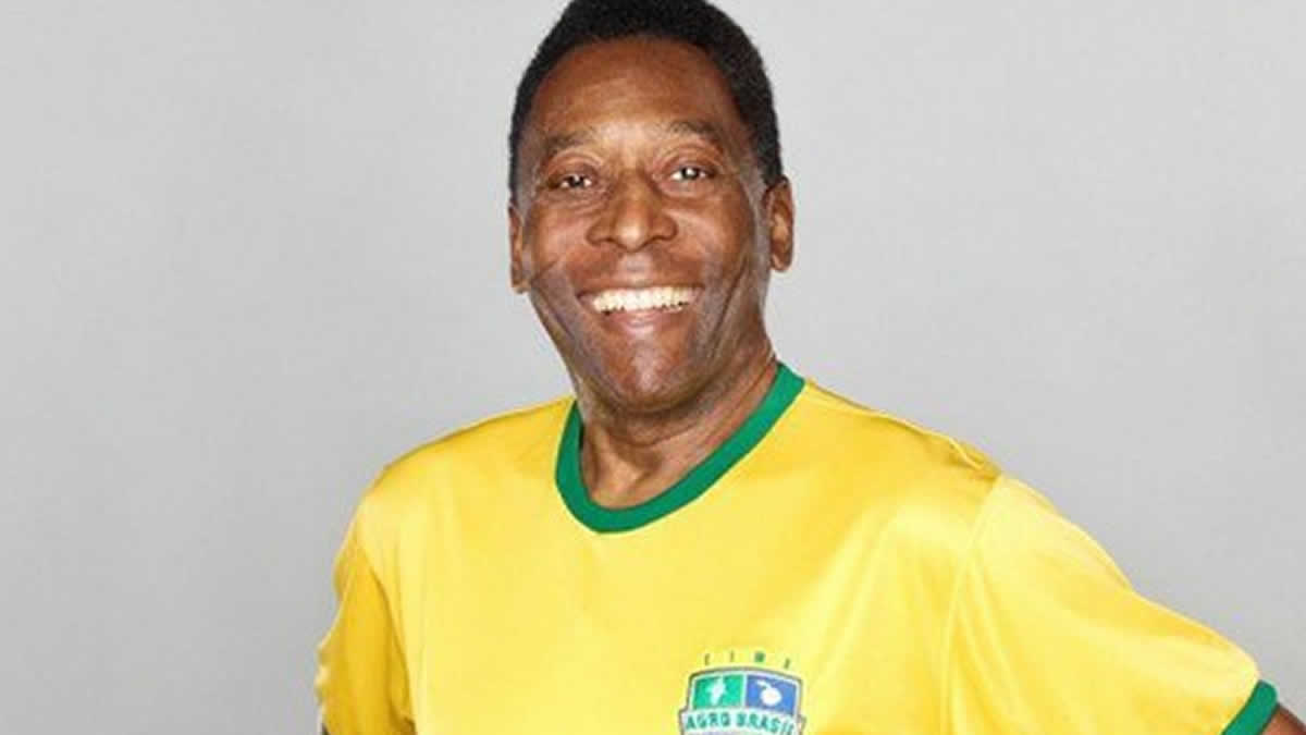 Pelé agradece a sus fans por todo su amor tras ser hospitalizado en Francia