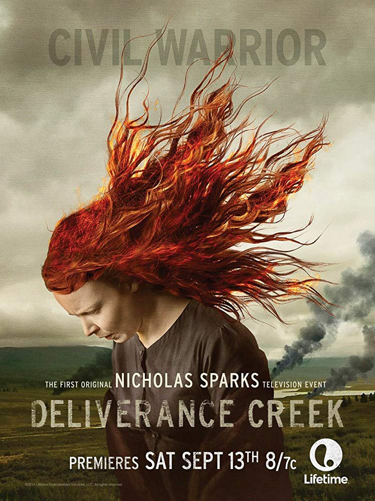Cine del 13 - Deliverance Creek