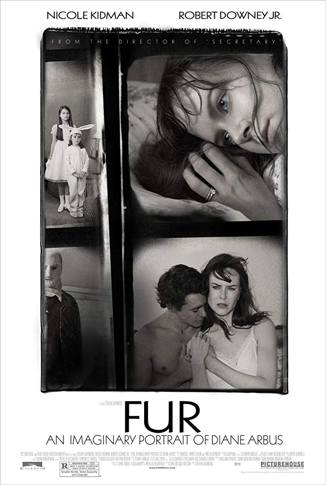 Cine del 13 - Fur: An Imaginary Portrait of Diane Arbus