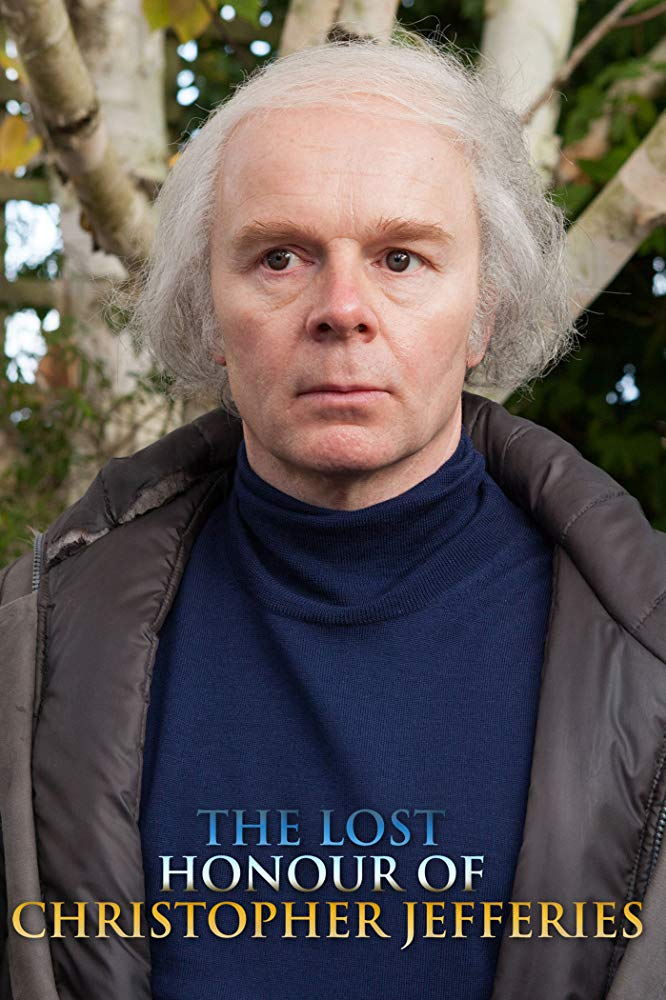 Cine del 13 - The Lost Honour of Christopher Jefferies