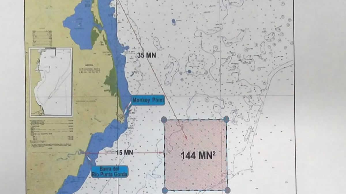 """Fuerza Naval del Caribe anuncia a pescadores artesanales que realizará el ejercicio de """"tiro"""""""