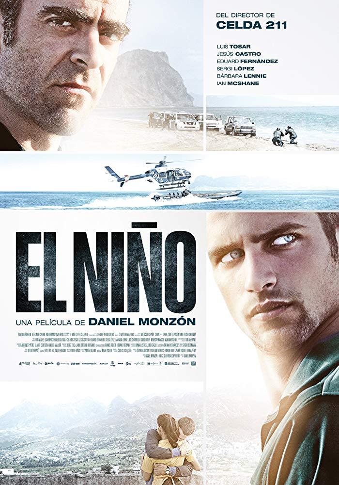 Cine del 13 - El Niño