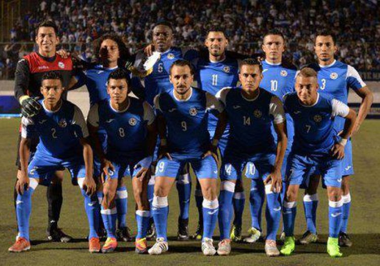 Nicaragua consigue el impacto más grande de la historia al jugar contra Argentina