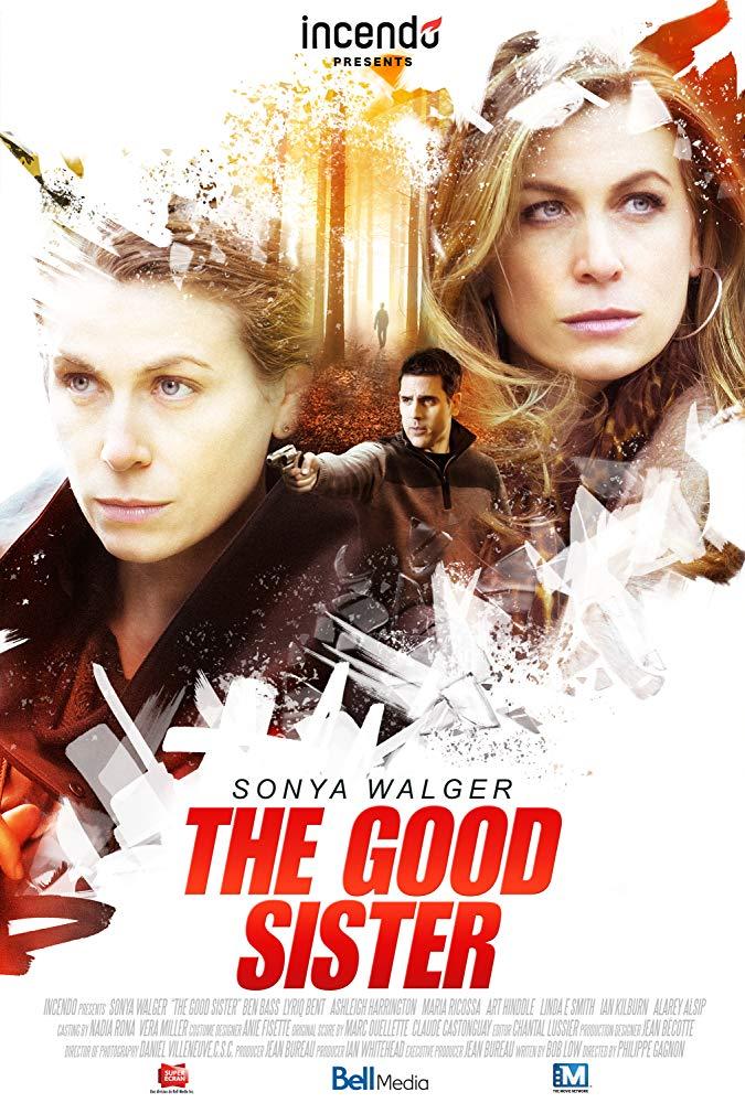 Cine del 13 - The Good Sister