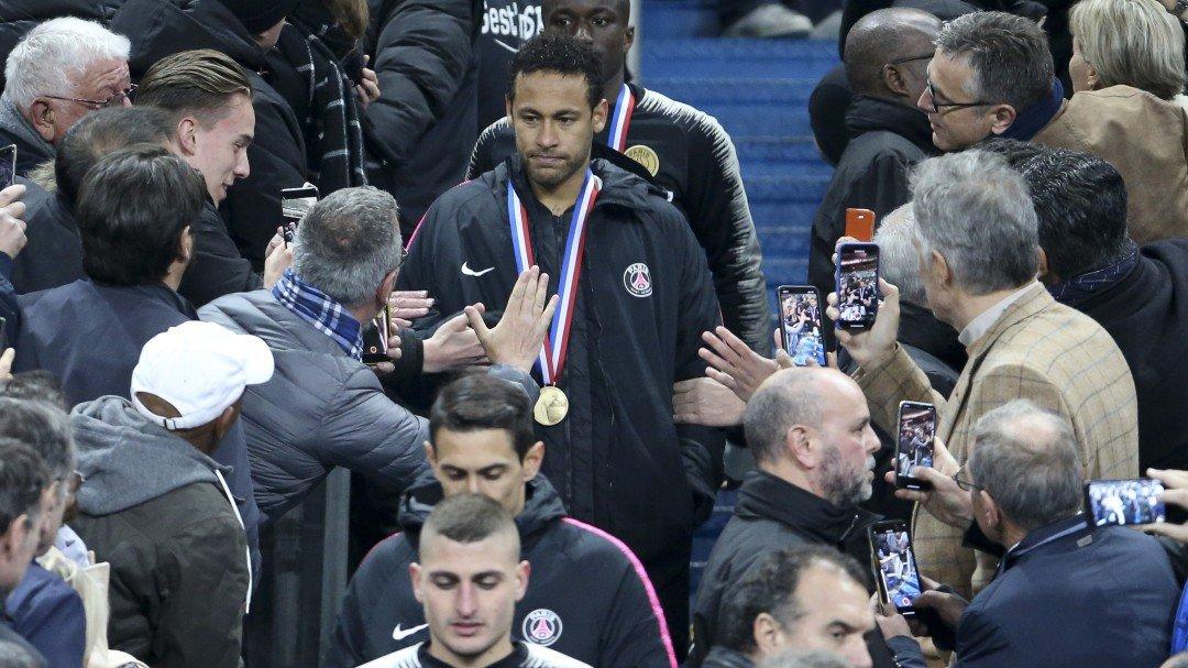 Neymar vuelve a dar de que hablar, tras presunta violación en París