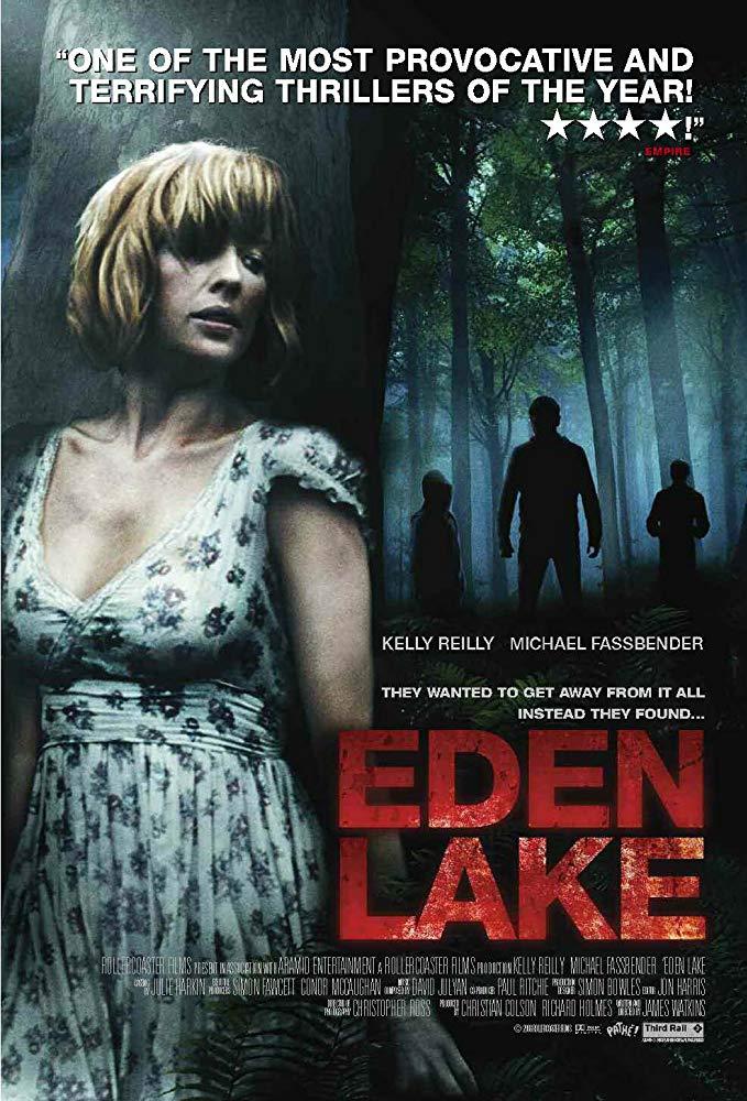 Viernes del 13 - Eden Lake