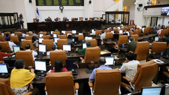 Asamblea Ley Legislativo Ejecutivo