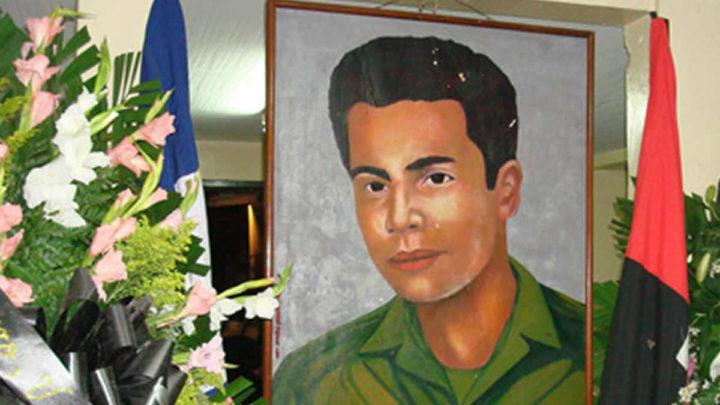 Comandante Julio Buitrago cumple 50 años del paso a la inmortalidad