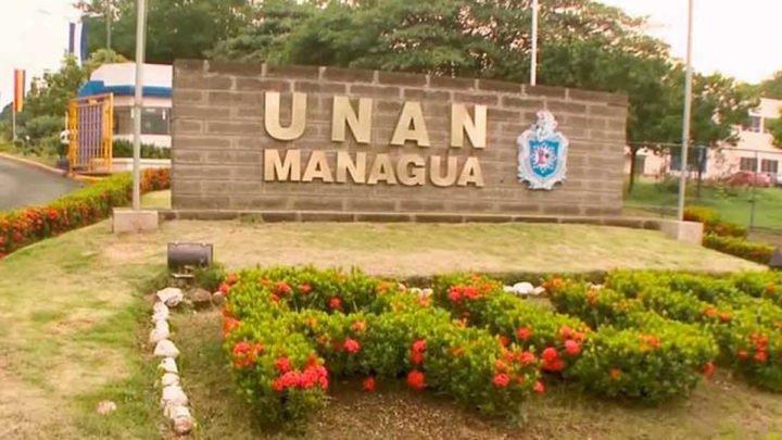 Conmemoración de la liberación del Alma Mater UNAN, Managua