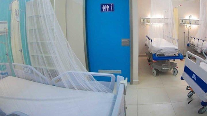 Inauguran sala de emergencia en el Hospital Manolo Morales
