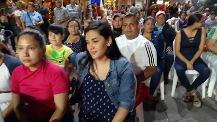 Jinotepinas música cubana fiestas