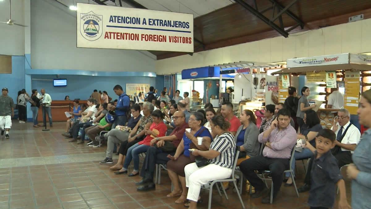 Migración y Extranjería detalla los requisitos de trámite para visas a residentes
