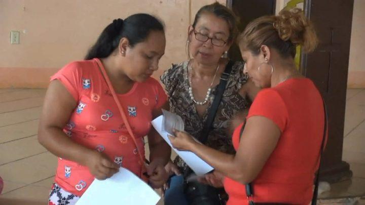 Programa Usura Cero fortalece la economía familiar en San Rafael del Sur