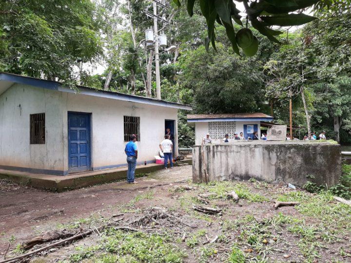 ENACAL Amplía el sistema de agua potable y alcantarillado Chontales