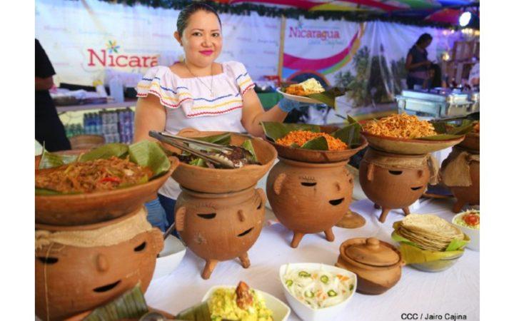 INTUR invita al Tercer Festival Gastronómico Internacional