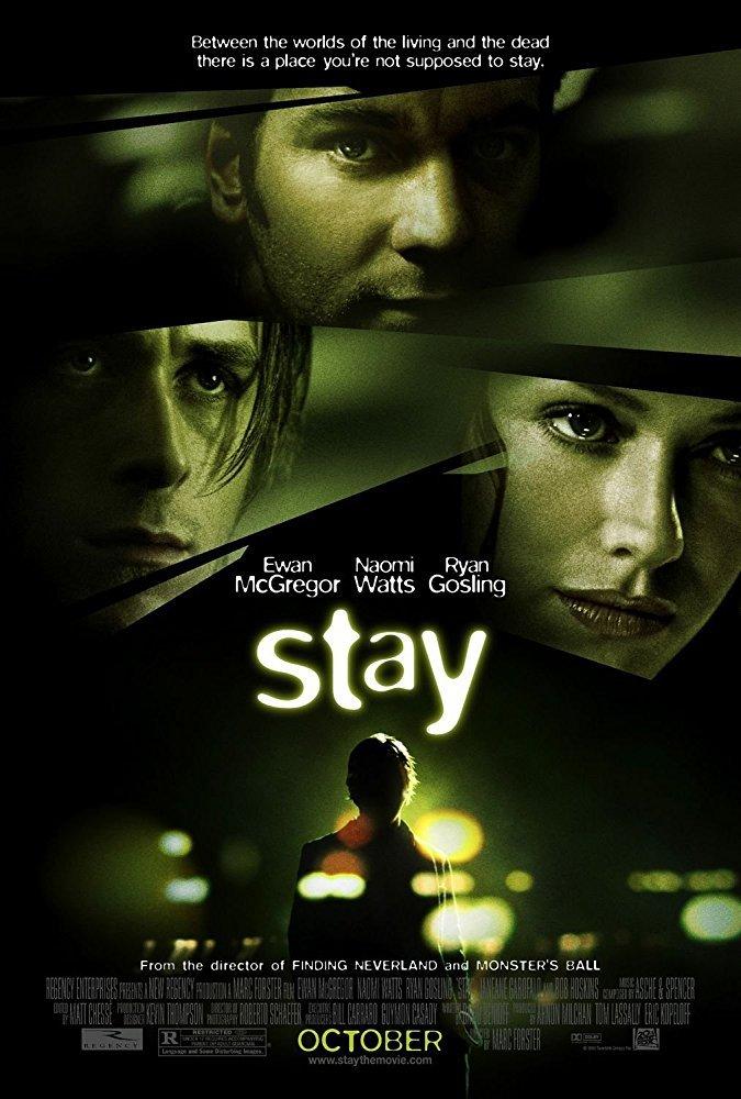 Cine del 13 - Stay
