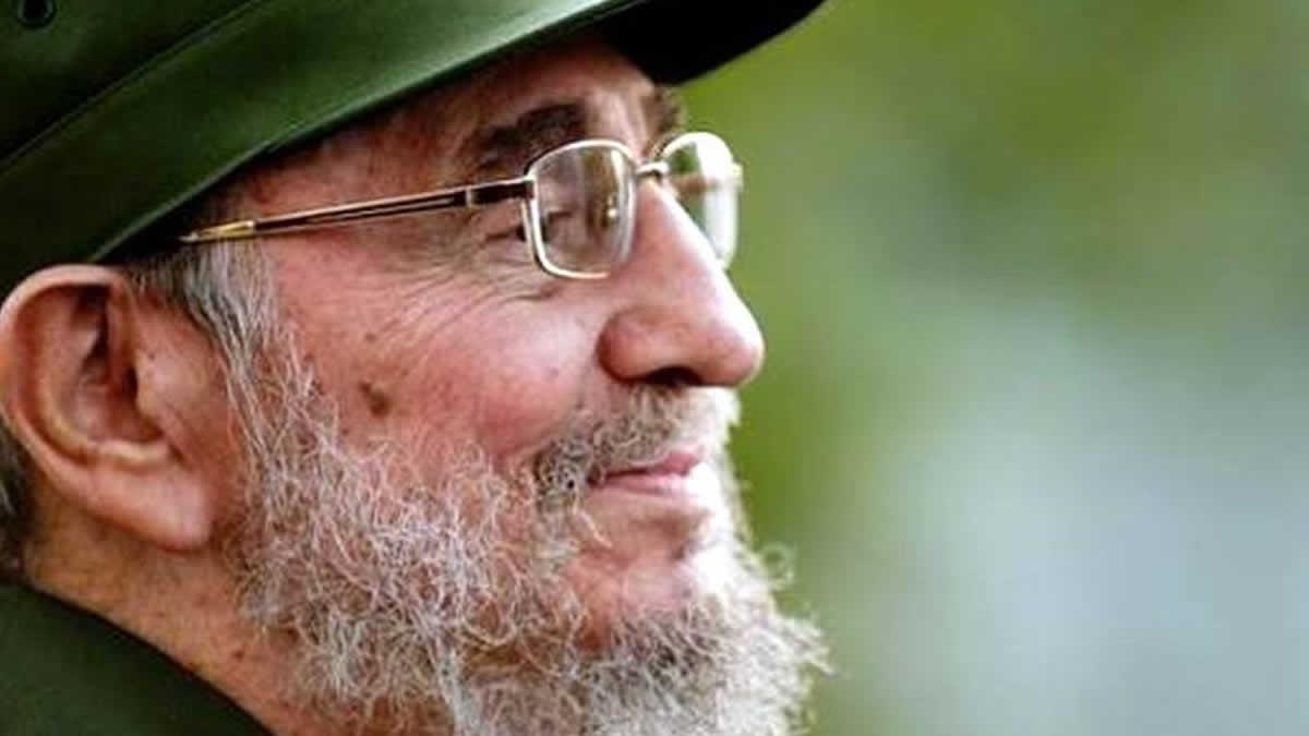 Fidel Castro y sus cinco acciones durante el bloqueo imperialista
