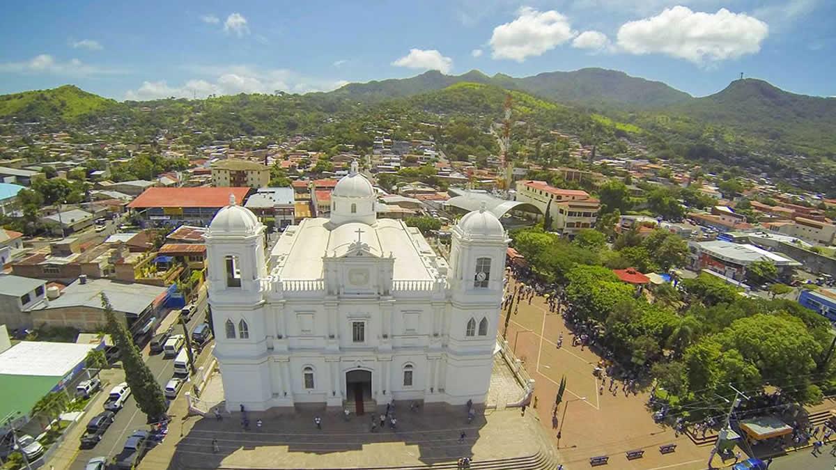 Matagalpa continúa creciendo con nuevos proyectos sociales para las familias