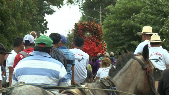 Mocito familias Sabana Grande