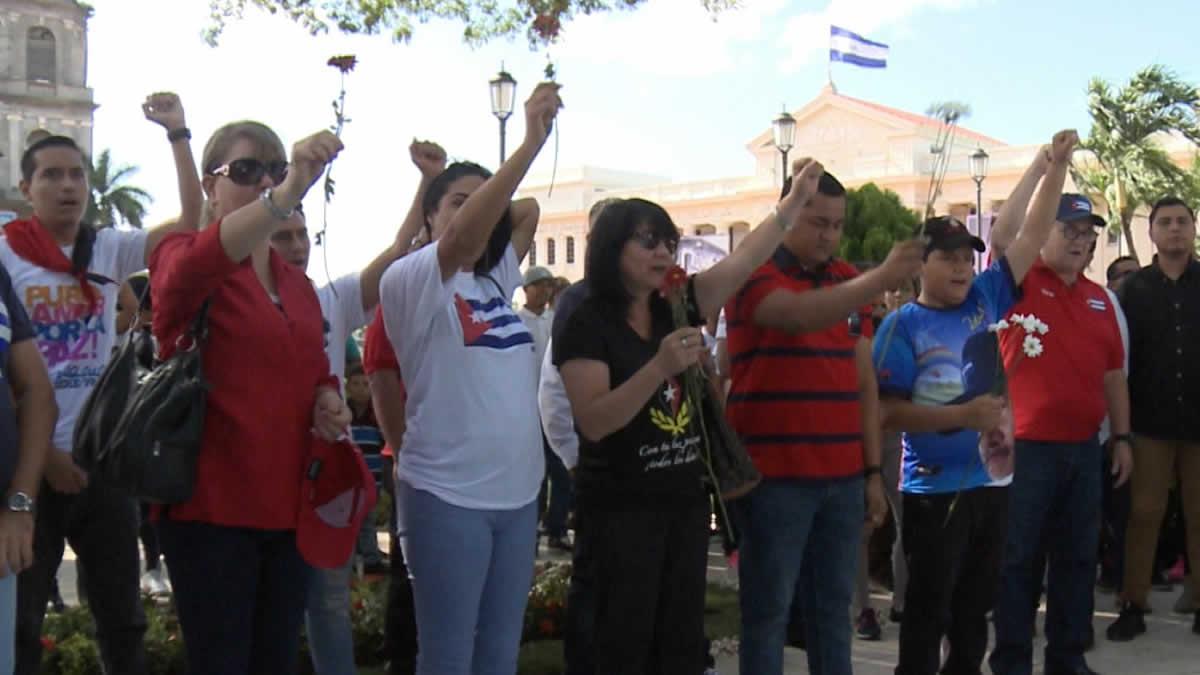 Nicaragua conmemora al Comandante Tomás Borge en su natalicio número 89