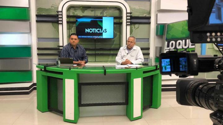 Nicaragua mosquito transmisor epidemias