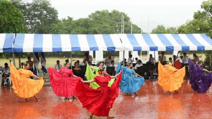 Plan Nacional Fiestas Patrias