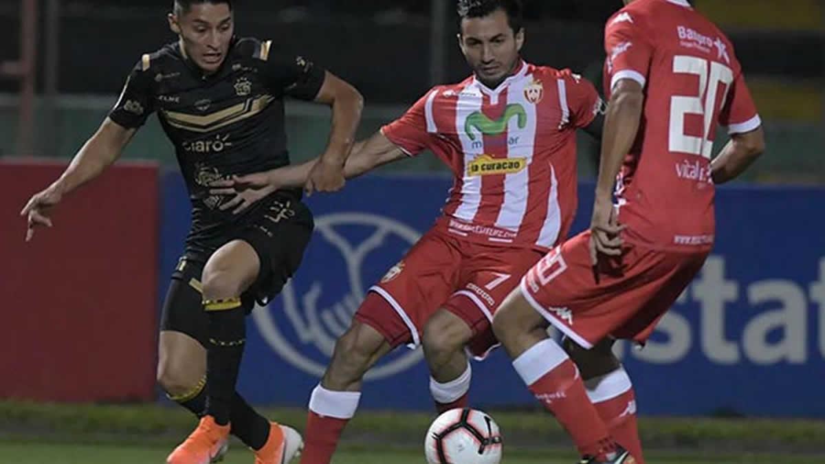 Real Estelí completó 46 partidos internacionales en la Liga CONCACAF