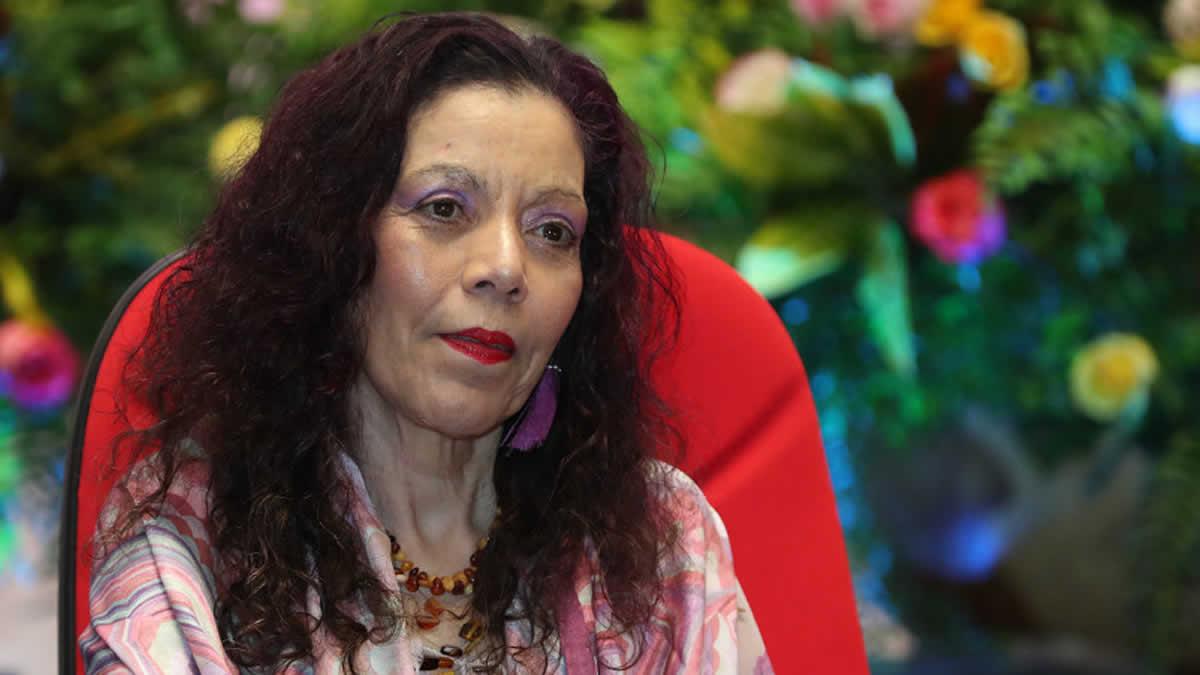 Rosario: Nacimos luchando y seguimos luchando todos los días