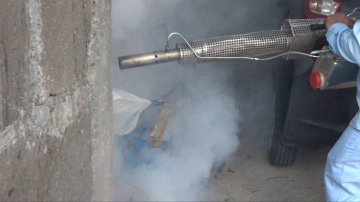 Familias del Barrio Cuba, abrieron sus puertas a los brigadistas de salud