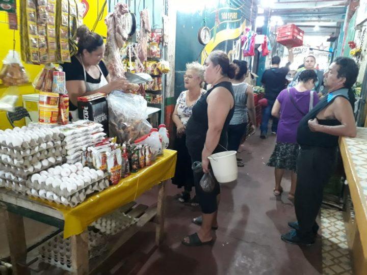 Continúa el Festival de Descuentos en mercados de Managua