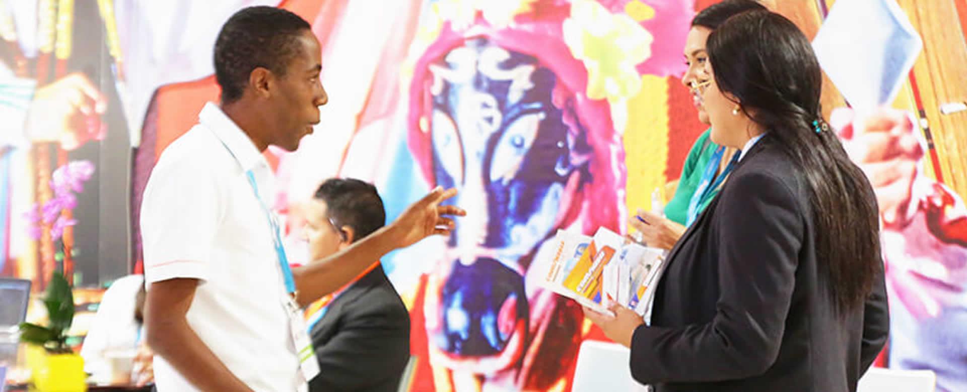 Feria Internacional de Turismo NICATUR cumple expectativas