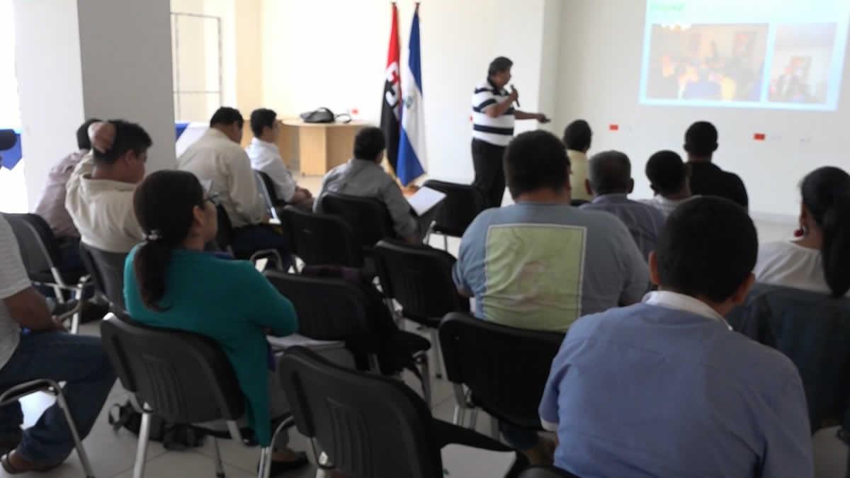 INTA fortalece capacidades en producción de café y cacao